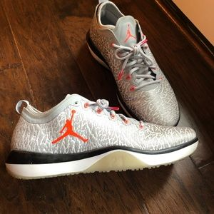 355b944fd7222b Women s Jordan Trainer Shoes on Poshmark